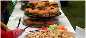 Offering Event Catering Services from your Cafe