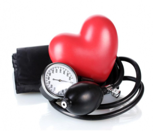 Reduce your High Blood Pressure with easy steps