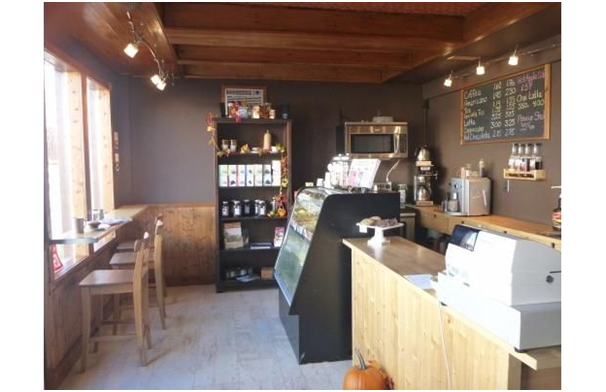 Setting up shop ‒ budget ideas for a new cafe