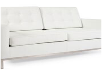 What is the story of the sofa?