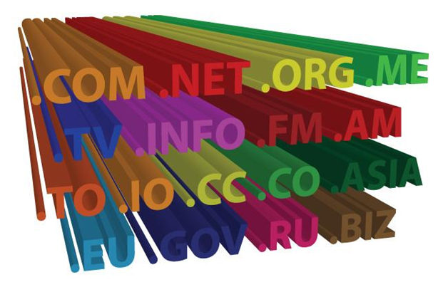 Current SEO efforts and what will the new domain extensions do?