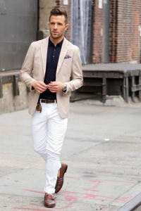 Fashion Mistakes Men Make