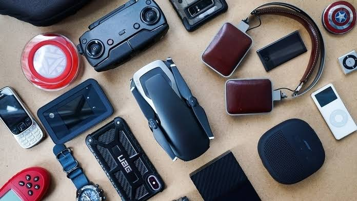 This Year's Must-Have Gadgets