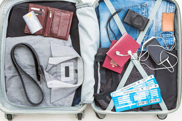 Life Hacks To Revolutionise How You Travel