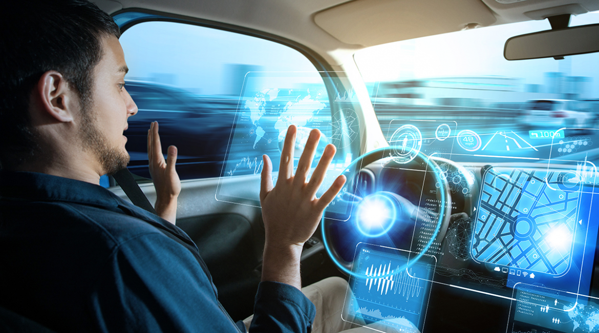 Possible Shortcomings of Self Driving Cars