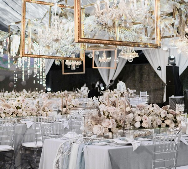 Wedding Themes to Consider in 2020