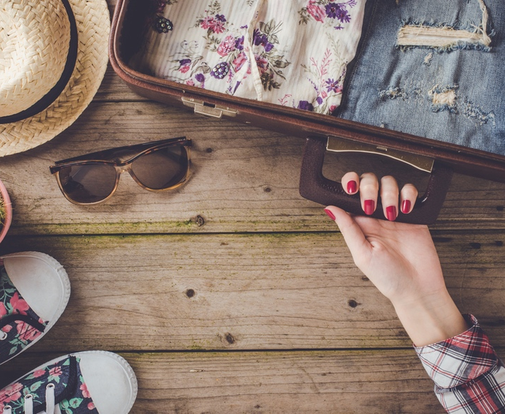 How to Pack Like a Pro When Traveling